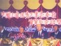 2002 Excellent enterprises of Shanghai visiting Thailand for Investment and Trade Conference for Trade Talks
