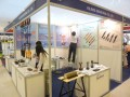 2012 Cambodia International Industrial Exhibition Visiting Cambodia-China trade promotion association for Investment Talks