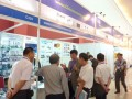 2013 8th Indonesia China machinery and electronic products trade exhibition