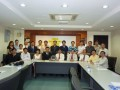 2009 Visiting Malaysia Klang Chinese Chamber of Commerce for trade fair