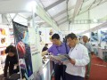 2013 2th Myanmar international food and beverage processing, packaging equipment and plastic & Rubber Machinery Exhibition