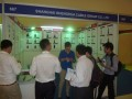 2014.8 Cambodia International Machinery Industrial Exhibition