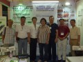 2014 August Cambodia International food and beverage processing, packaging and printing equipment and rubber and plastic machinery exhibition