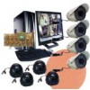 Supply CCTV Survellance System