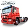 HOWO 6x4 371hp tractor truck