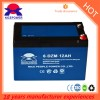 AGM BATTERY  12V 12AH