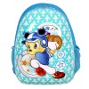 Oval Shape Boys Backpack