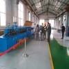 Machine for welding wire