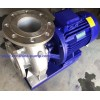 ISW centrifugal water pump