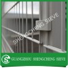 twin bar mesh panel fencing
