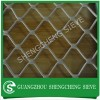 Security aluminum amplimesh