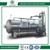 Water Spray Retort Sterilizer