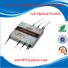 1x8 fiber optic switch