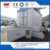 Winner MSW recycling system