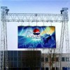 P6 Outdoor led screen wall