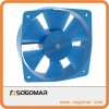 axial fan-210x210x71mm