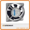 axial fan-silver 120x120x38mm