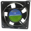 12038 AC Axial fan