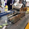 Paper box packing equipment