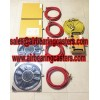 Air rigging systems is ideal