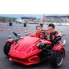 ZTR Trike 500cc Price 1800usd
