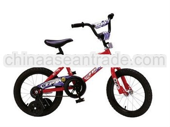 16'' High qualtiy new style children bicycle