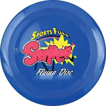 2012 frisbee for promation TS11090112