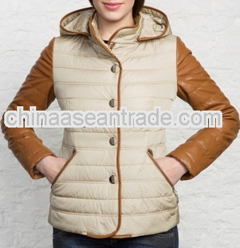 2013-2014 Manufacturers Spring Jackets For Women