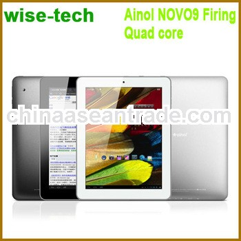 "2013 Chinese hot sell high quality 9.7"" Retina screen Android 4.1 tablet pc"