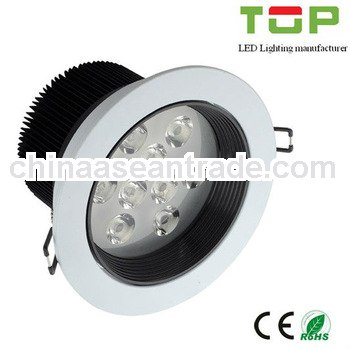 2013 High Power 9W LED ceiling lamps