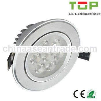 2013 High Power LED Ceiling Lamps 7W