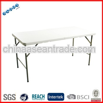2013 New 5 Foot Fold-in-Half Table with En581 Approved