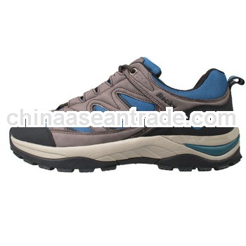 2013 new fashion and popular hiking shoes