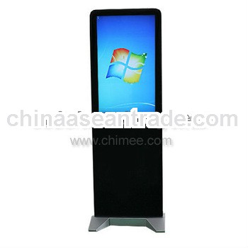 26inch intel core i5 computer display stand all in one for supermarket