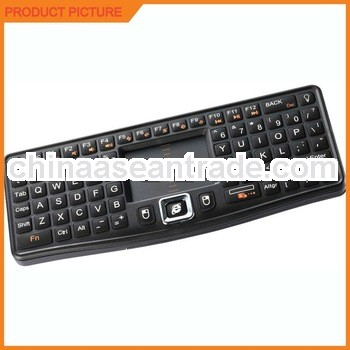 2.4G Mini Laptop Keyboard