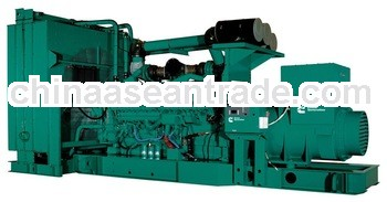 360kw cummins diesel generator set open type with ATS and AMF