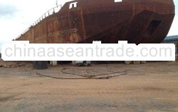 250 ft Oil Barge for Sale