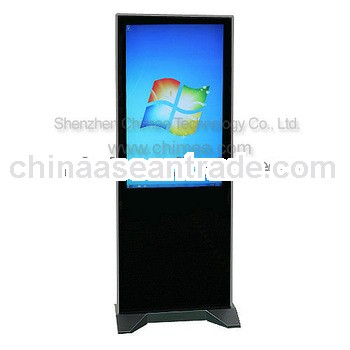42inch win7 or win8 system lcd screen monitor intel dual core i7 computer