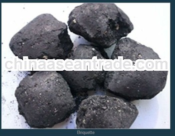 80% anthracite coal ball for steeling