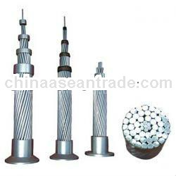 ACSR conductor(Aluminum conductor steel reinforced)