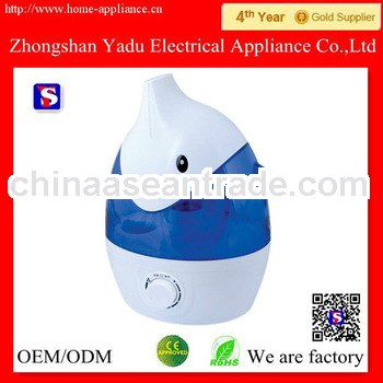 Blue dophon YD-168V fantasy anion humidifier