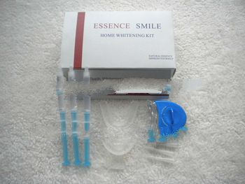 CE approved teeth whitening kit for salon
