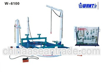 Cab System Repair Equipment W-6100