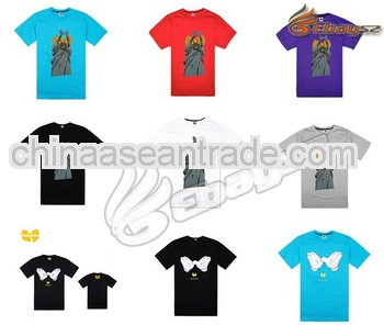 Character western 2013 hot day men tshirt