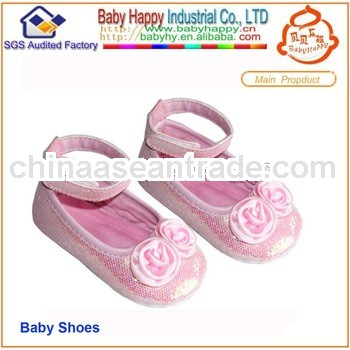Cheap SHoes, PInk Infant Shoes ,Newborn BABY SHoes