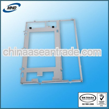 Customized metal bracket square GPS metal brackets