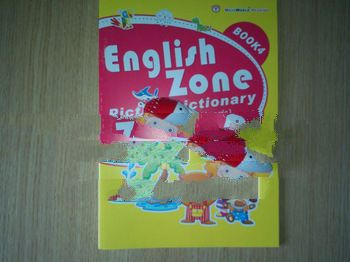 Educational and trainning children let Learn English so easy