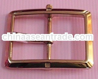 Fashion Buckle With Zinc Alloy (P-3594)