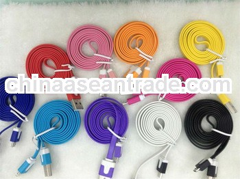 Flat cable for android phone
