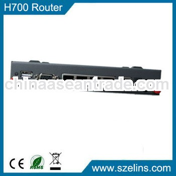 H700 OEM hspa router with sim card slot